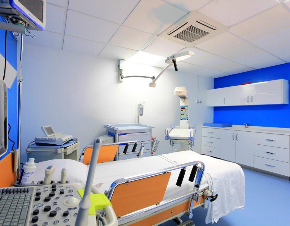 Chirurgie Gynécologique et Obstétrique - Clinique l'aéroport à Marrakech